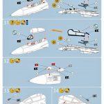Revell-03865-Mavericks-F-14-TopGun-51-150x150 Maverik's F-14A Tomcat von Revell in 1:48 #