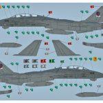 Revell-03865-Mavericks-F-14-TopGun-52-150x150 Maverik's F-14A Tomcat von Revell in 1:48 #