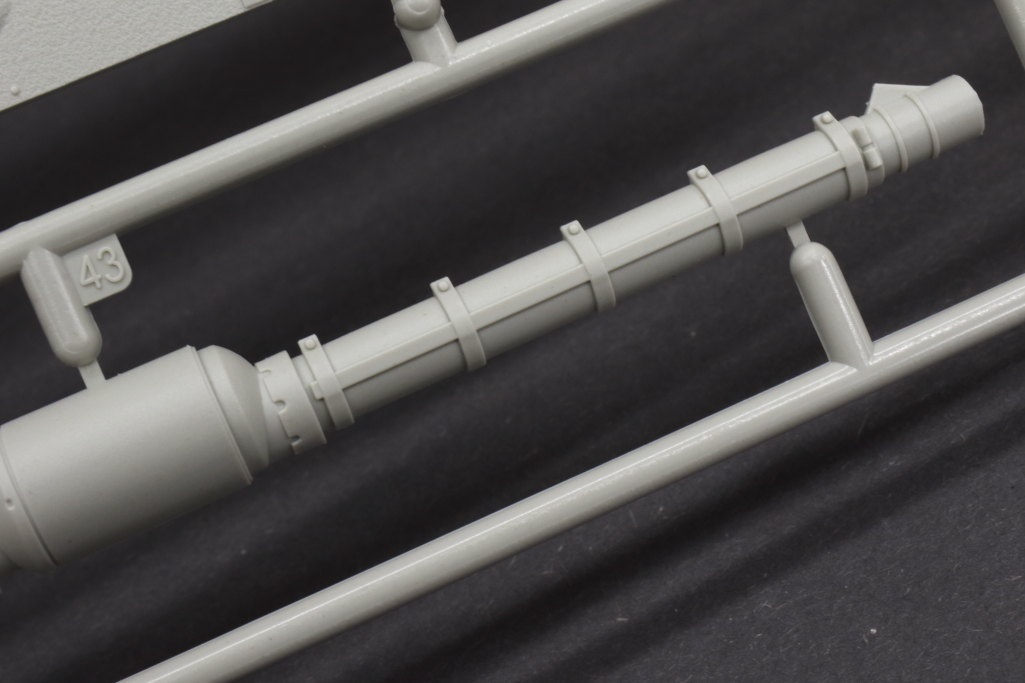 Review_Meng_Merkava_4_012 Merkava Mk.4/4 LIC with NOCHRI-KAL mine roller system - Meng 1/35
