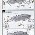 Review_Meng_Merkava_4_067-150x150 Merkava Mk.4/4 LIC with NOCHRI-KAL mine roller system - Meng 1/35