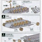 Review_Meng_Merkava_4_068-150x150 Merkava Mk.4/4 LIC with NOCHRI-KAL mine roller system - Meng 1/35