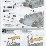 Review_Meng_Merkava_4_070-150x150 Merkava Mk.4/4 LIC with NOCHRI-KAL mine roller system - Meng 1/35