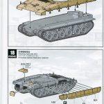 Review_Meng_Merkava_4_073-150x150 Merkava Mk.4/4 LIC with NOCHRI-KAL mine roller system - Meng 1/35