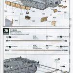 Review_Meng_Merkava_4_074-150x150 Merkava Mk.4/4 LIC with NOCHRI-KAL mine roller system - Meng 1/35