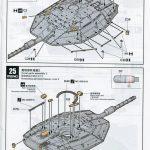 Review_Meng_Merkava_4_076-150x150 Merkava Mk.4/4 LIC with NOCHRI-KAL mine roller system - Meng 1/35