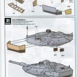 Review_Meng_Merkava_4_079-150x150 Merkava Mk.4/4 LIC with NOCHRI-KAL mine roller system - Meng 1/35
