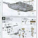 Review_Meng_Merkava_4_080-150x150 Merkava Mk.4/4 LIC with NOCHRI-KAL mine roller system - Meng 1/35