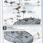 Review_Meng_Merkava_4_081-150x150 Merkava Mk.4/4 LIC with NOCHRI-KAL mine roller system - Meng 1/35