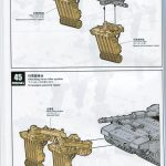 Review_Meng_Merkava_4_087-150x150 Merkava Mk.4/4 LIC with NOCHRI-KAL mine roller system - Meng 1/35