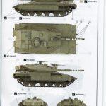 Review_Meng_Merkava_4_090-150x150 Merkava Mk.4/4 LIC with NOCHRI-KAL mine roller system - Meng 1/35