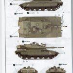 Review_Meng_Merkava_4_091-150x150 Merkava Mk.4/4 LIC with NOCHRI-KAL mine roller system - Meng 1/35