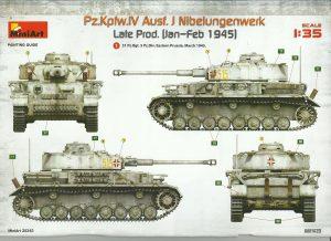Scan_20210316-2-1-300x218 Pz.Kpfw.IV Ausf.J Nibelungenwerk Late Prod. (Jan. – Feb. 1945) 1:35 Miniart (#35342)