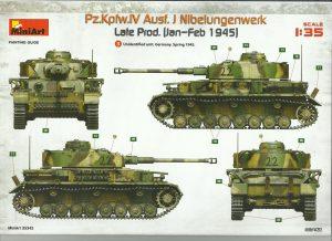 Scan_20210316-8-1-300x218 Pz.Kpfw.IV Ausf.J Nibelungenwerk Late Prod. (Jan. – Feb. 1945) 1:35 Miniart (#35342)