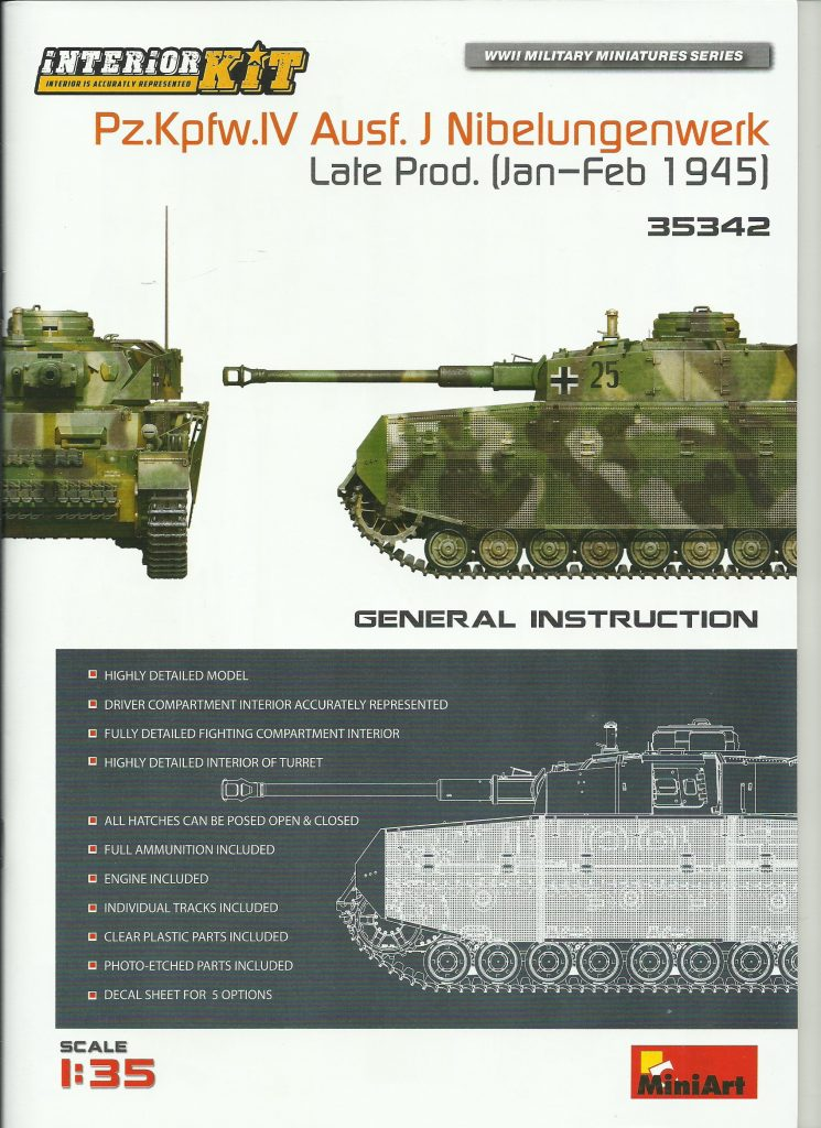 Scan_20210316.JPG1_-745x1024 Pz.Kpfw.IV Ausf.J Nibelungenwerk Late Prod. (Jan. – Feb. 1945) 1:35 Miniart (#35342)