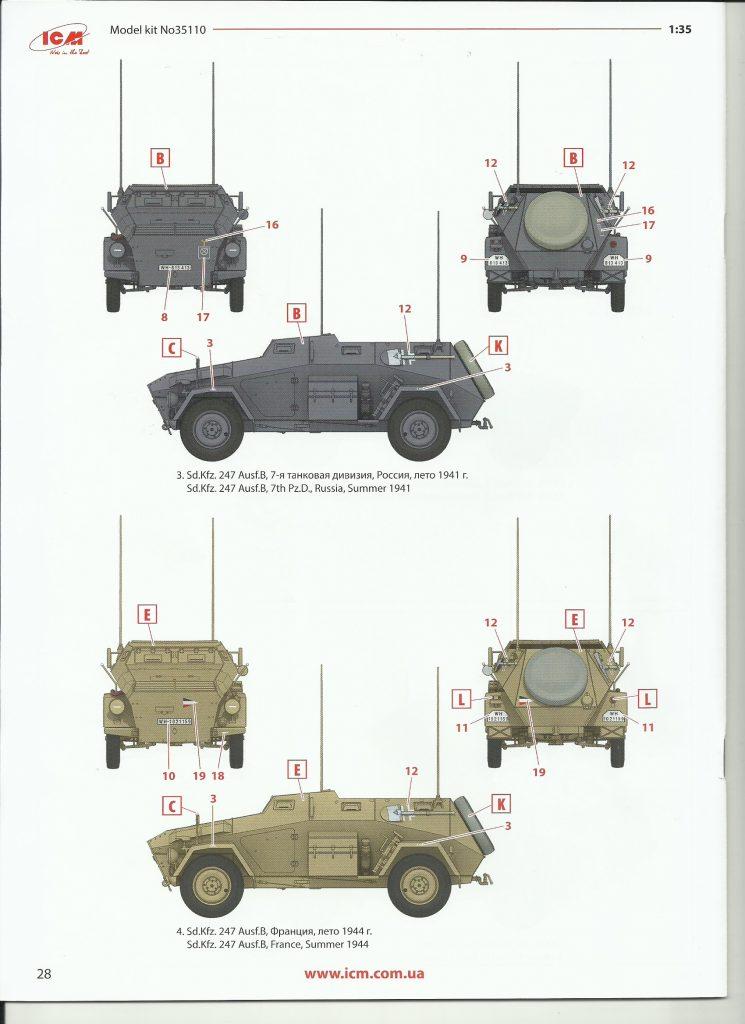 Scan_20210322-17-745x1024 Sd.Kfz.247 Ausf.B 1:35 ICM (#35110)