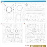 03-150x150 T-34/85 w/D-5T Plant 112 Spring 1944 1:35 Miniart (#35290)