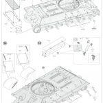 17-150x150 T-34/85 w/D-5T Plant 112 Spring 1944 1:35 Miniart (#35290)