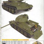 28-150x150 T-34/85 w/D-5T Plant 112 Spring 1944 1:35 Miniart (#35290)