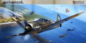 Focke Wulf Fw190A-5 Profi-Pack von Eduard #82149