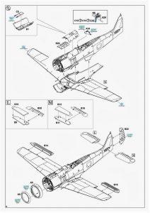 Eduard-82149-Focke-Wulf-Fw190A-5-Profi-Pack-22-212x300 Eduard 82149 Focke Wulf Fw190A-5 Profi-Pack (22)