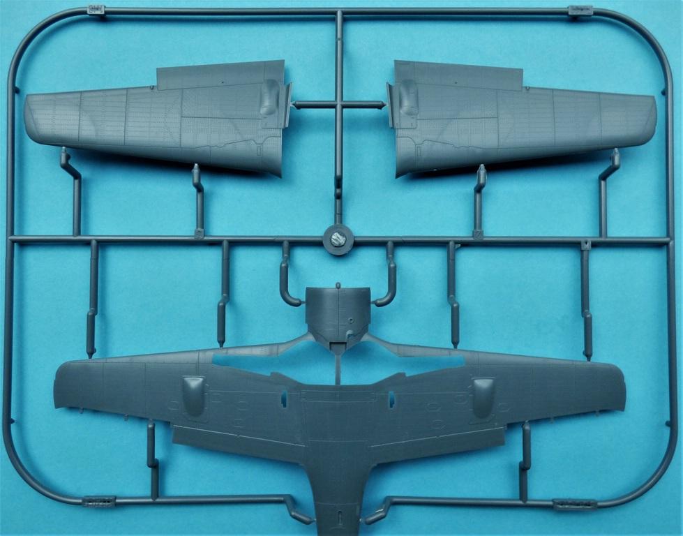 Eduard-82149-Focke-Wulf-Fw190A-5-Profi-Pack-6 Focke Wulf Fw190A-5 Profi-Pack von Eduard #82149