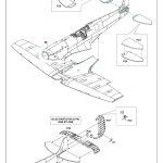 Eduard-82153-Spitfire-MK.IIa-PROFIPACK-12-150x150 Spitfire Mk. IIa in 1:48 als ProfiPack von Eduard #82153