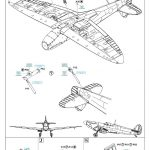 Eduard-82153-Spitfire-MK.IIa-PROFIPACK-15-150x150 Spitfire Mk. IIa in 1:48 als ProfiPack von Eduard #82153