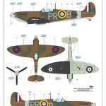 Eduard-82153-Spitfire-MK.IIa-PROFIPACK-19-150x150 Spitfire Mk. IIa in 1:48 als ProfiPack von Eduard #82153