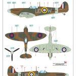Eduard-82153-Spitfire-MK.IIa-PROFIPACK-21-150x150 Spitfire Mk. IIa in 1:48 als ProfiPack von Eduard #82153