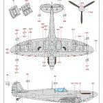 Eduard-82153-Spitfire-MK.IIa-PROFIPACK-25-150x150 Spitfire Mk. IIa in 1:48 als ProfiPack von Eduard #82153