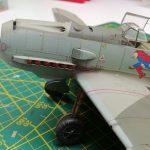 Eduard-Bf-109-E-1-Baubericht-25-150x150 Werkstattbericht: Bf 109 E-1 in 1:32 von Eduard