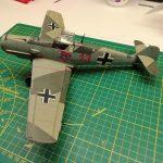Eduard-Bf-109-E-1-Baubericht-34-150x150 Werkstattbericht: Bf 109 E-1 in 1:32 von Eduard