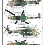 Heller-80367-AS-332-M1-Super-Puma-19-150x150 Aérospatiale AS 332 Super Puma in 1:72 von Heller # 80367