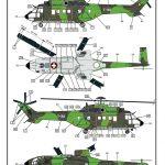 Heller-80367-AS-332-M1-Super-Puma-20-150x150 Aérospatiale AS 332 Super Puma in 1:72 von Heller # 80367