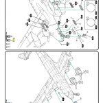 Heller-80382-Lockheed-C-121A-Constellation-Berlin-13-150x150 Lockheed C-121A Constellation in 1:72 von Heller #80382