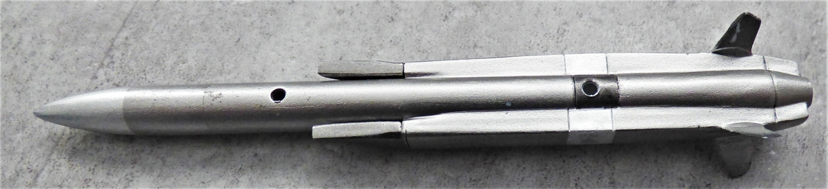 Heller-Mirage-IV-1zu48-Werkstattbericht-6 Werkstattbericht: Mirage IV in 1:48 von Heller
