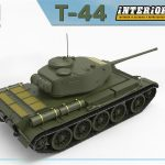 MiniArt-35356-T-44-Interior-Kit-16-150x150 Vorschau: T-44 INTERIOR KIT von MiniArt in 1:35 # 35356