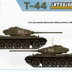 MiniArt-35356-T-44-Interior-Kit-22-150x150 Vorschau: T-44 INTERIOR KIT von MiniArt in 1:35 # 35356