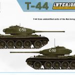 MiniArt-35356-T-44-Interior-Kit-23-150x150 Vorschau: T-44 INTERIOR KIT von MiniArt in 1:35 # 35356
