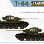 MiniArt-35356-T-44-Interior-Kit-24-150x150 Vorschau: T-44 INTERIOR KIT von MiniArt in 1:35 # 35356