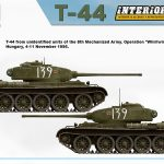 MiniArt-35356-T-44-Interior-Kit-25-150x150 Vorschau: T-44 INTERIOR KIT von MiniArt in 1:35 # 35356