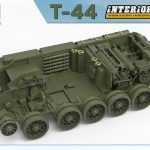MiniArt-35356-T-44-Interior-Kit-5-150x150 Vorschau: T-44 INTERIOR KIT von MiniArt in 1:35 # 35356