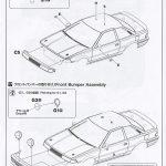 NuNu-Platz-Toyota-Corolla-Levin-AE92-Spa-89-10-150x150 Toyota Corolla Levin 24h Spa 1989 in 1:24 von NuNu/Platz