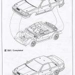 NuNu-Platz-Toyota-Corolla-Levin-AE92-Spa-89-11-150x150 Toyota Corolla Levin 24h Spa 1989 in 1:24 von NuNu/Platz