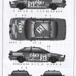 NuNu-Platz-Toyota-Corolla-Levin-AE92-Spa-89-12-150x150 Toyota Corolla Levin 24h Spa 1989 in 1:24 von NuNu/Platz