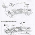 NuNu-Platz-Toyota-Corolla-Levin-AE92-Spa-89-4-150x150 Toyota Corolla Levin 24h Spa 1989 in 1:24 von NuNu/Platz