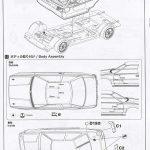 NuNu-Platz-Toyota-Corolla-Levin-AE92-Spa-89-7-150x150 Toyota Corolla Levin 24h Spa 1989 in 1:24 von NuNu/Platz