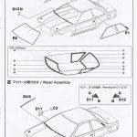 NuNu-Platz-Toyota-Corolla-Levin-AE92-Spa-89-8-150x150 Toyota Corolla Levin 24h Spa 1989 in 1:24 von NuNu/Platz