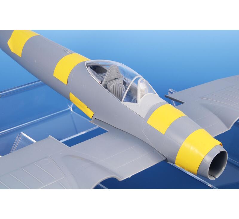 Special-Hobby-SH-32047-Westland-Whirlwind-F-Mk.-I-Preview-13 Westland Whirlwind F.Mk.I in 1:32 von Special Hobby # SH 32047