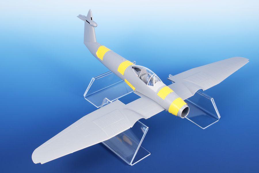 Special-Hobby-SH-32047-Westland-Whirlwind-F-Mk.-I-Preview-26 Westland Whirlwind F.Mk.I in 1:32 von Special Hobby # SH 32047